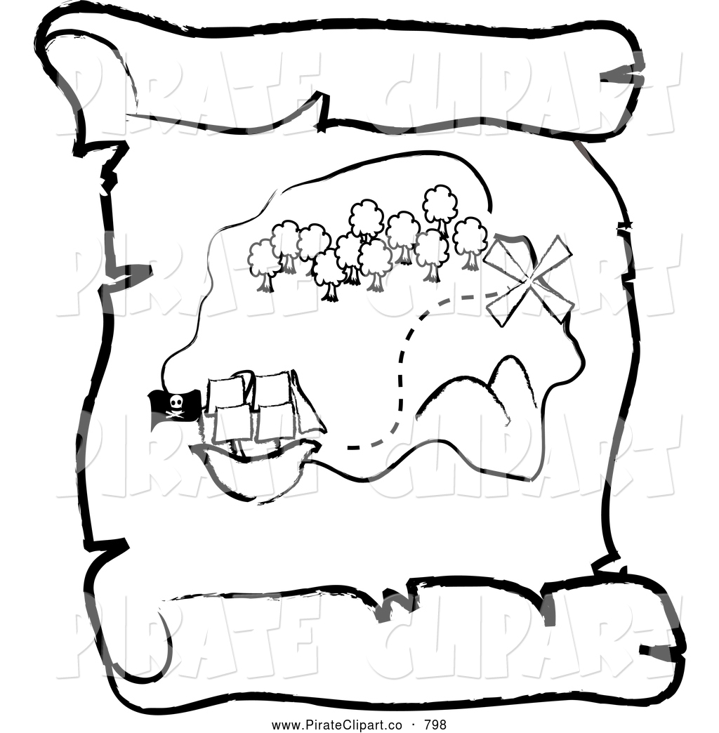 Free Scroll Map Clipart Download Free Clip Art Free Clip
