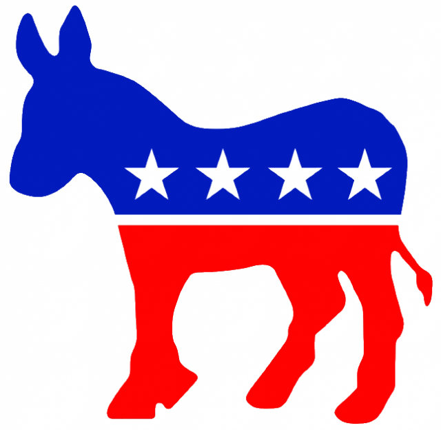 Image result for image,democratic party symbol