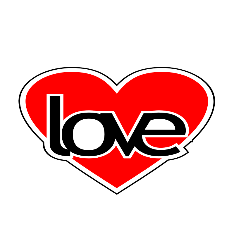 Download Free Love Vector Png, Download Free Clip Art, Free Clip ...
