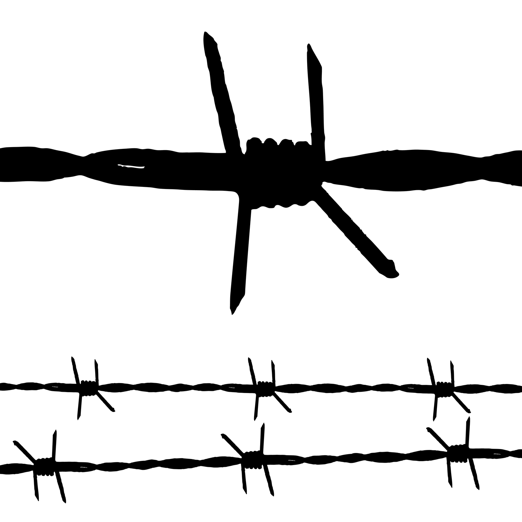 New Barbed Wire Tattoo Idea