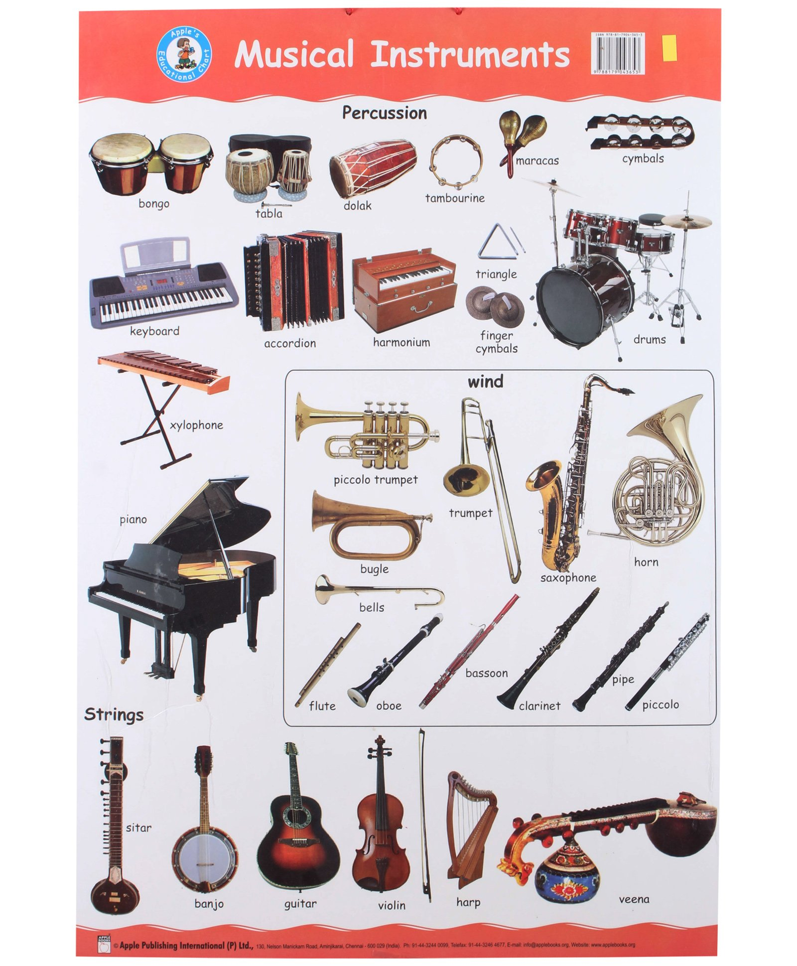 Free Music Instruments Names Download Free Clip Art Free