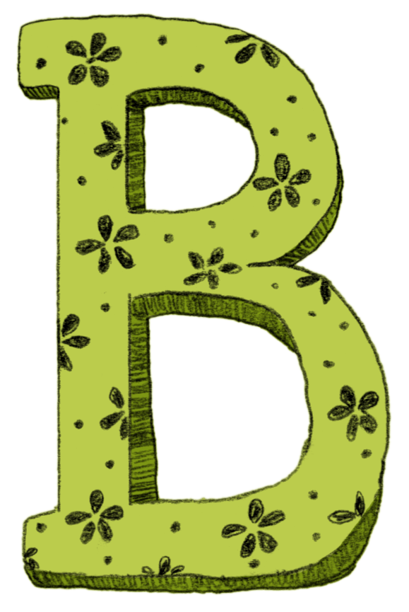Free Letter B Download Free Clip Art Free Clip Art On