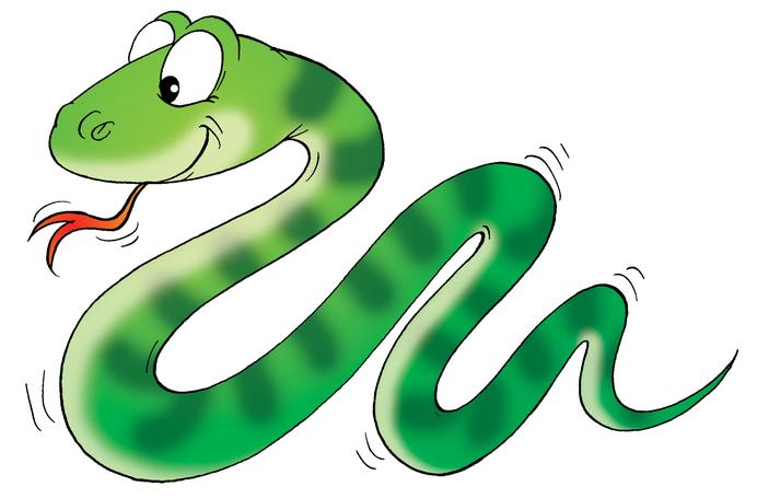Free Snakes Clipart. Free Clipart Images, Graphics
