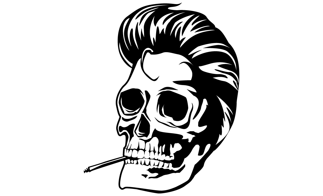 Free Skulls Vector Download Free Clip Art Free Clip Art