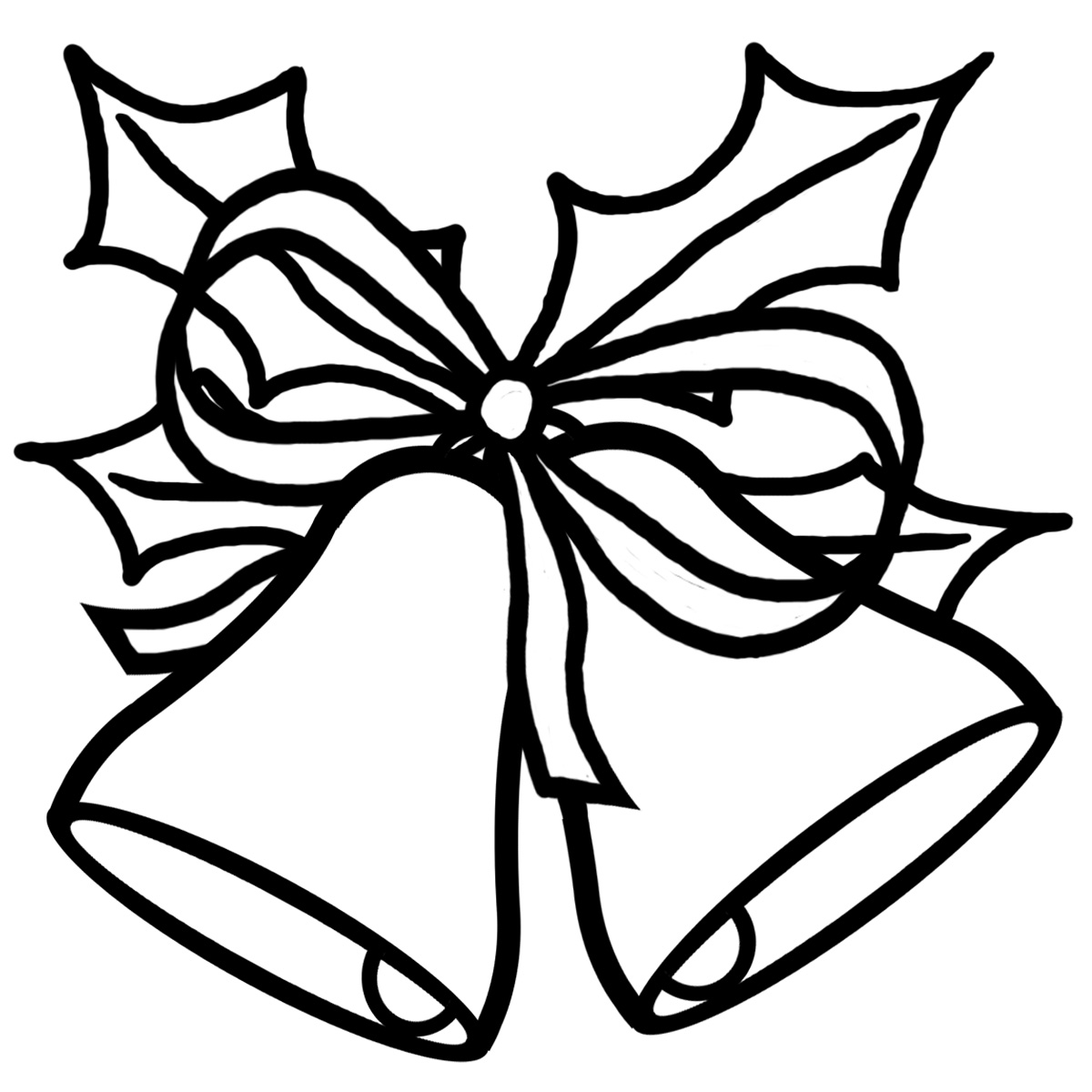 Free Christmas Bell Clipart Download Free Clip Art Free
