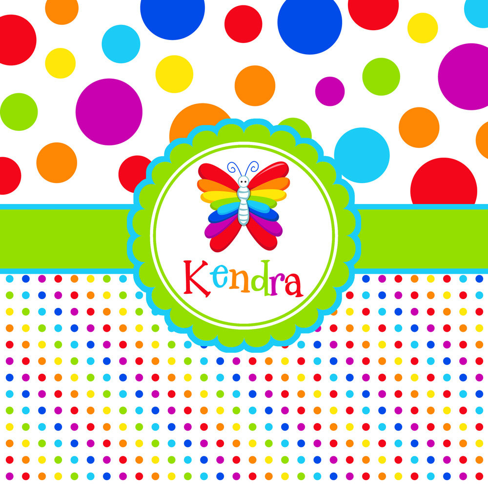 Free Background Polkadot Rainbow Download Free Clip Art Free Clip Art On Clipart Library