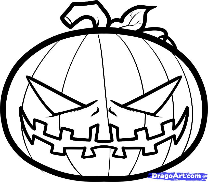 23/09/2020· drawing tips for halloween pumpkin this whole pumpkin drawing is based on a simple egg shape. Draw A Halloween Pumpkin Easy Clip Art Library