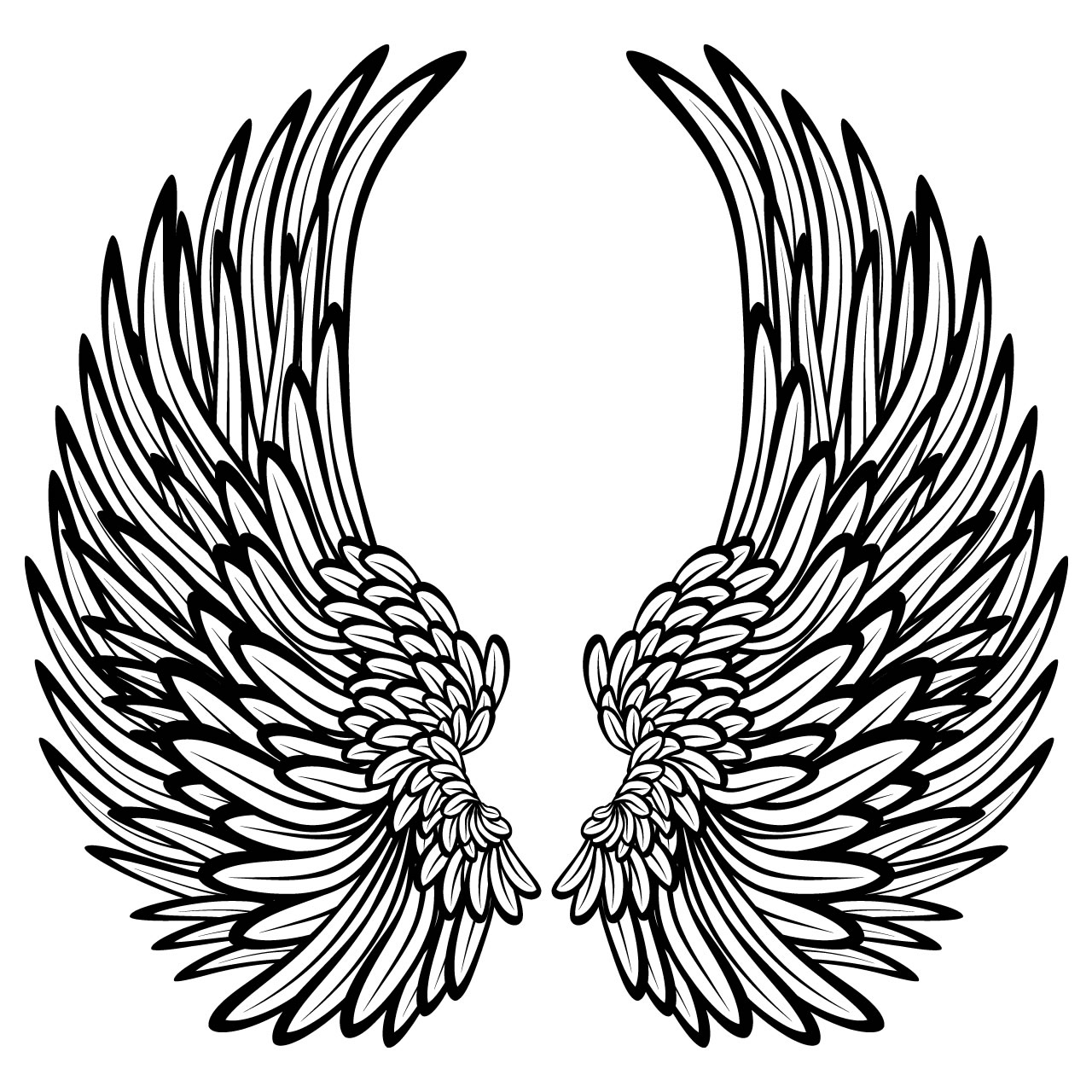 Free Wings Download Free Clip Art Free Clip Art On Clipart Library