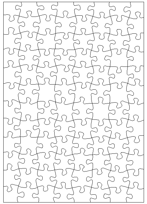 Free Puzzle Template, Download Free Clip Art, Free Clip ...