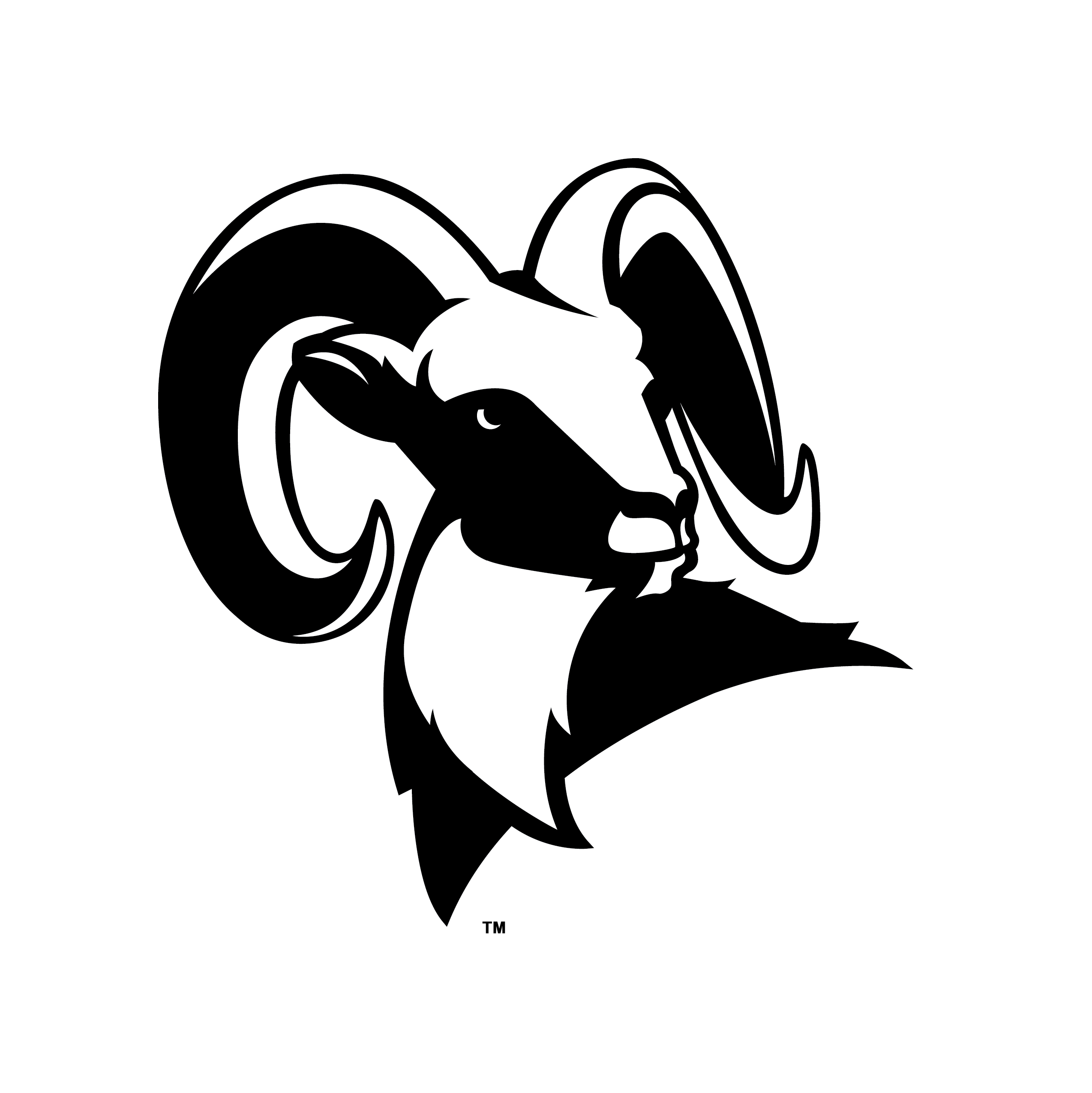 Free Ram Head Download Free Clip Art Free Clip Art On