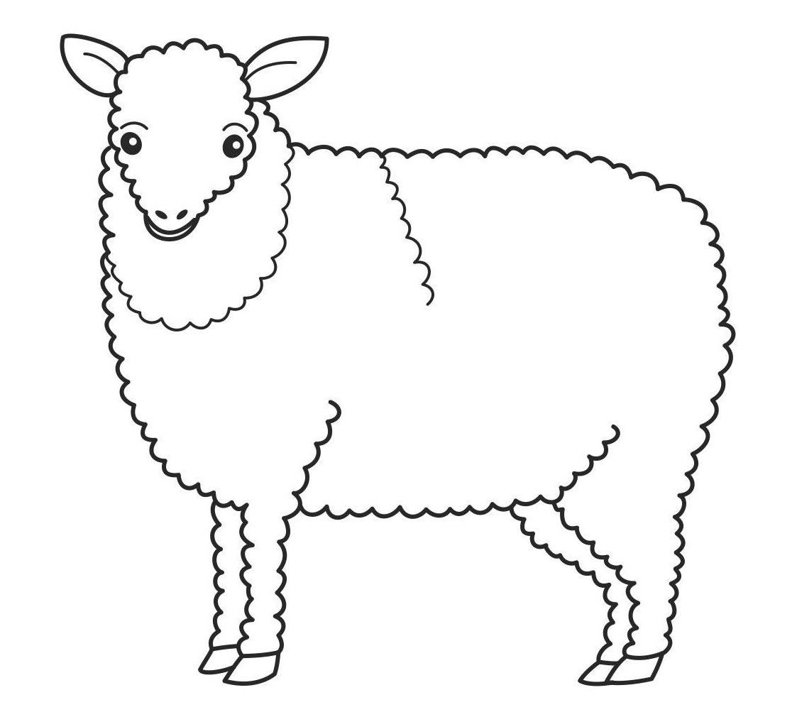 Free Farm Animal Drawings Download Free Clip Art Free