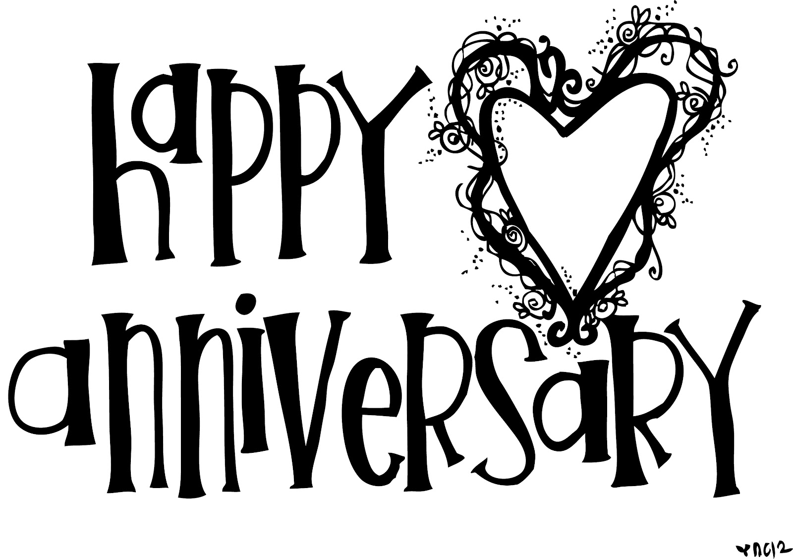 Free Pictures For Anniversary Download Free Clip Art