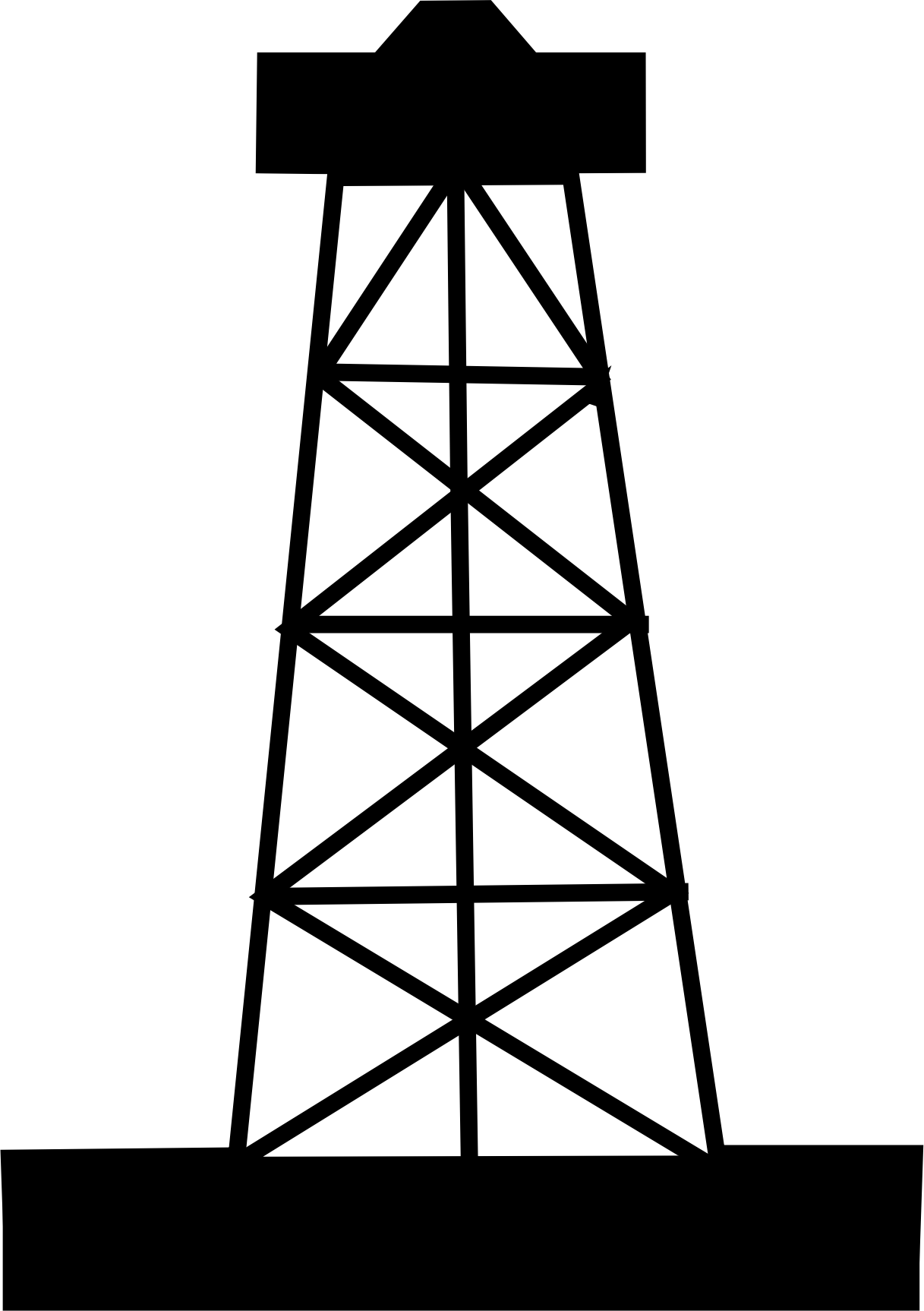Free Oil Well Clipart Download Free Clip Art Free Clip