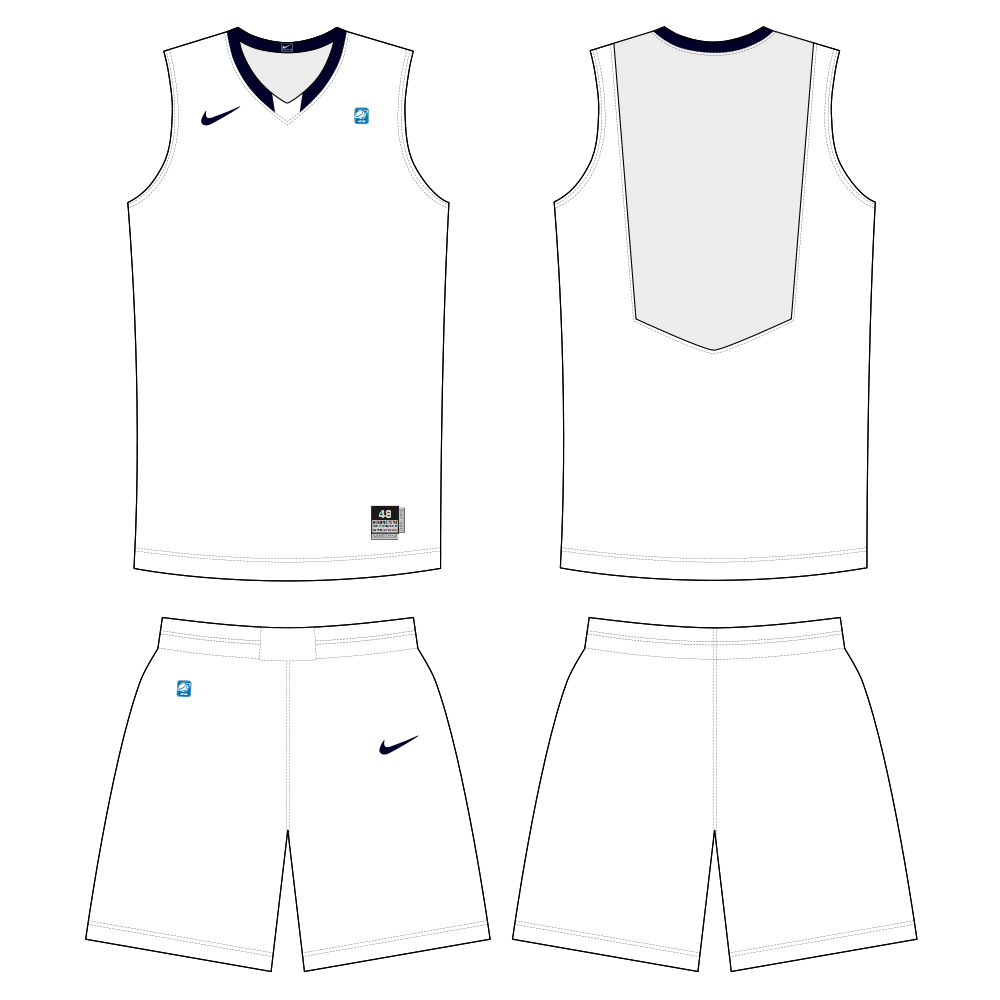 Download template basketball jersey mockup - Clip Art Library