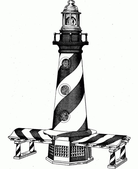 Free Lighthouse Drawing Download Free Clip Art Free Clip