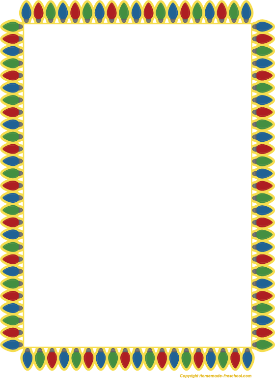 Free Preschool Borders Download Free Clip Art Free Clip