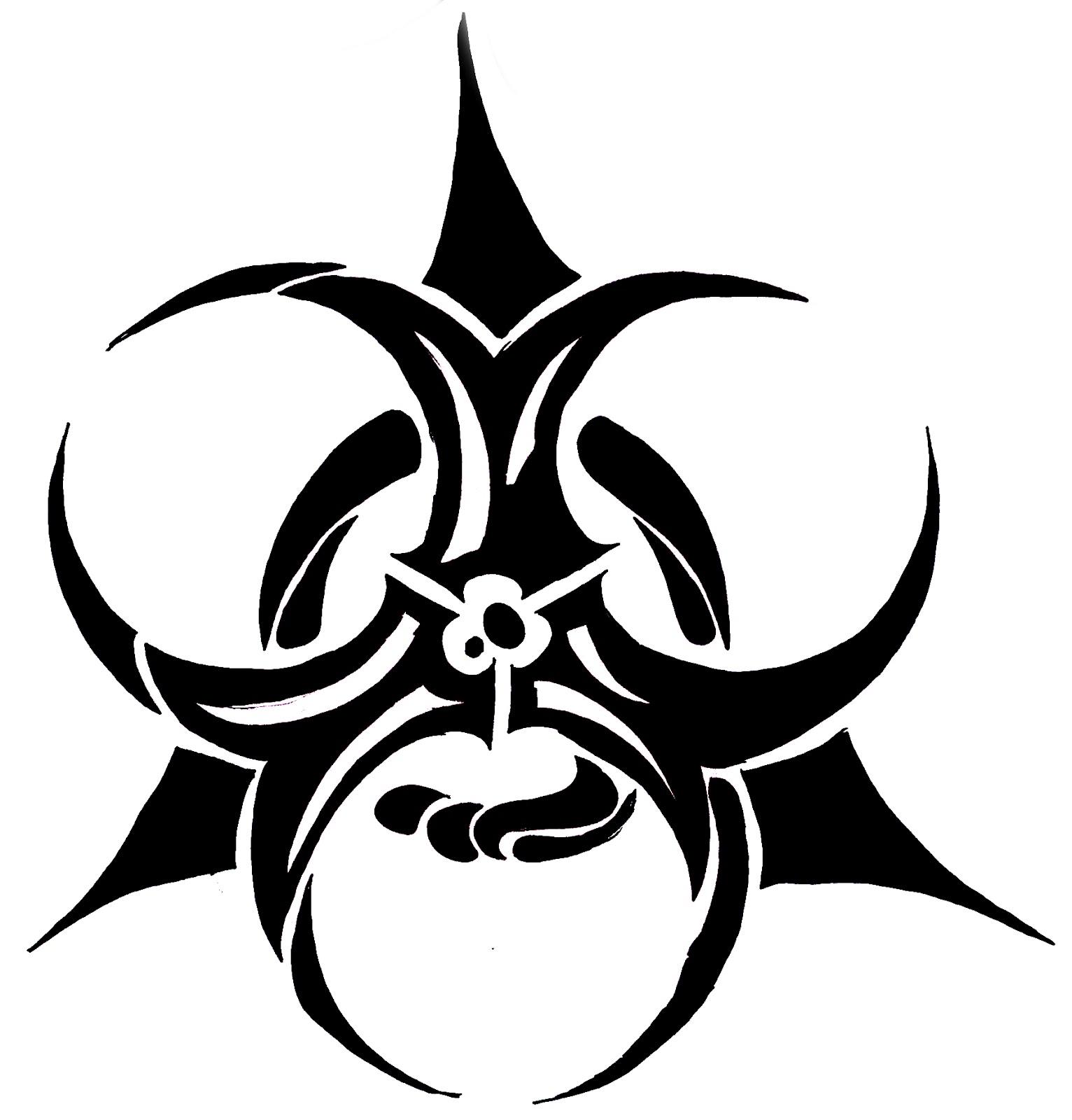 Biohazard Logo Page 12 Images