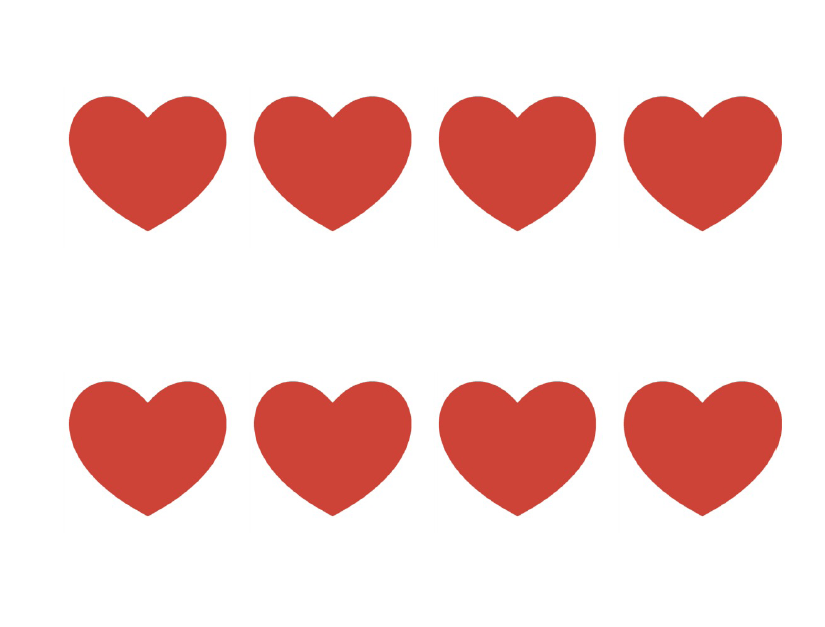Free Small Hearts Download Free Clip Art Free Clip Art