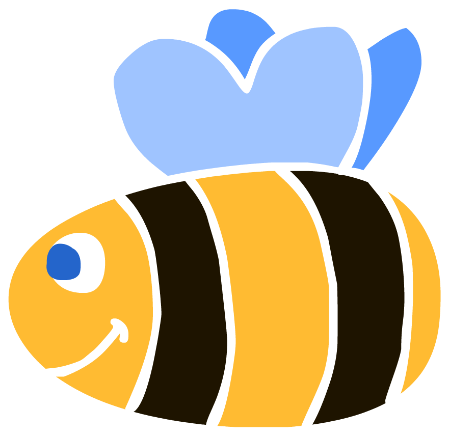 Free To Use Public Domain Bee Clip Art