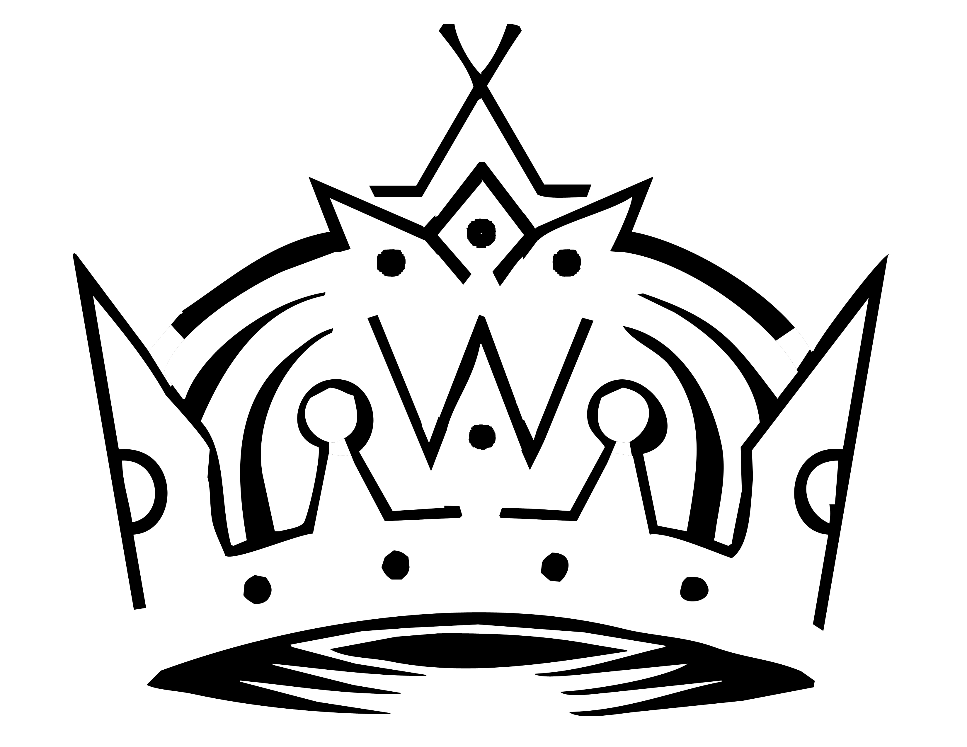 Free Simple King Crown Drawing Download Free Clip Art
