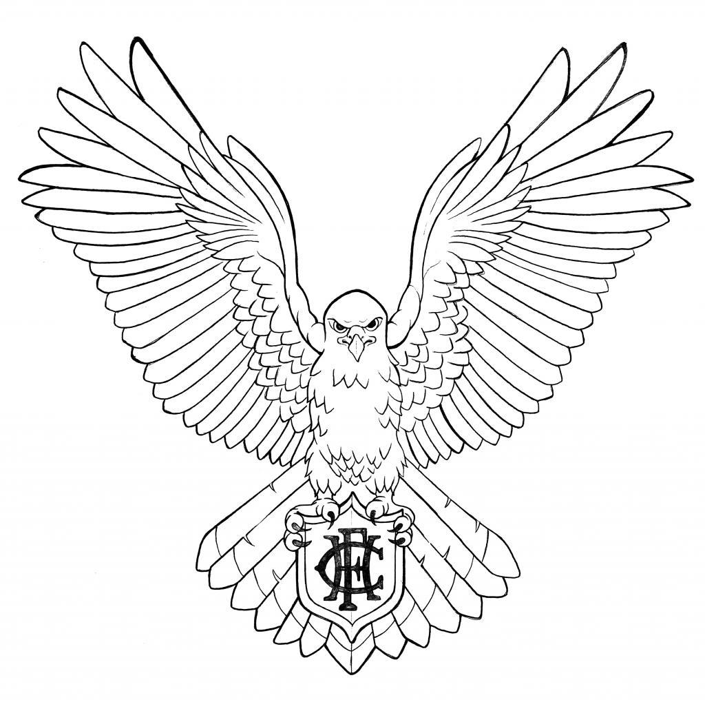 Hawks Tattoo S Page 2 Hawks Bigfooty Afl Forum