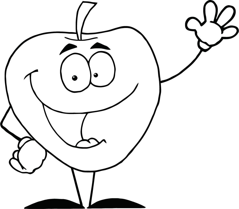 Free Apple Cartoon Download Free Clip Art Free Clip Art