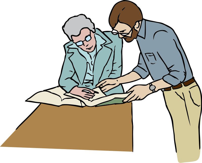 Image result for office worker clipart