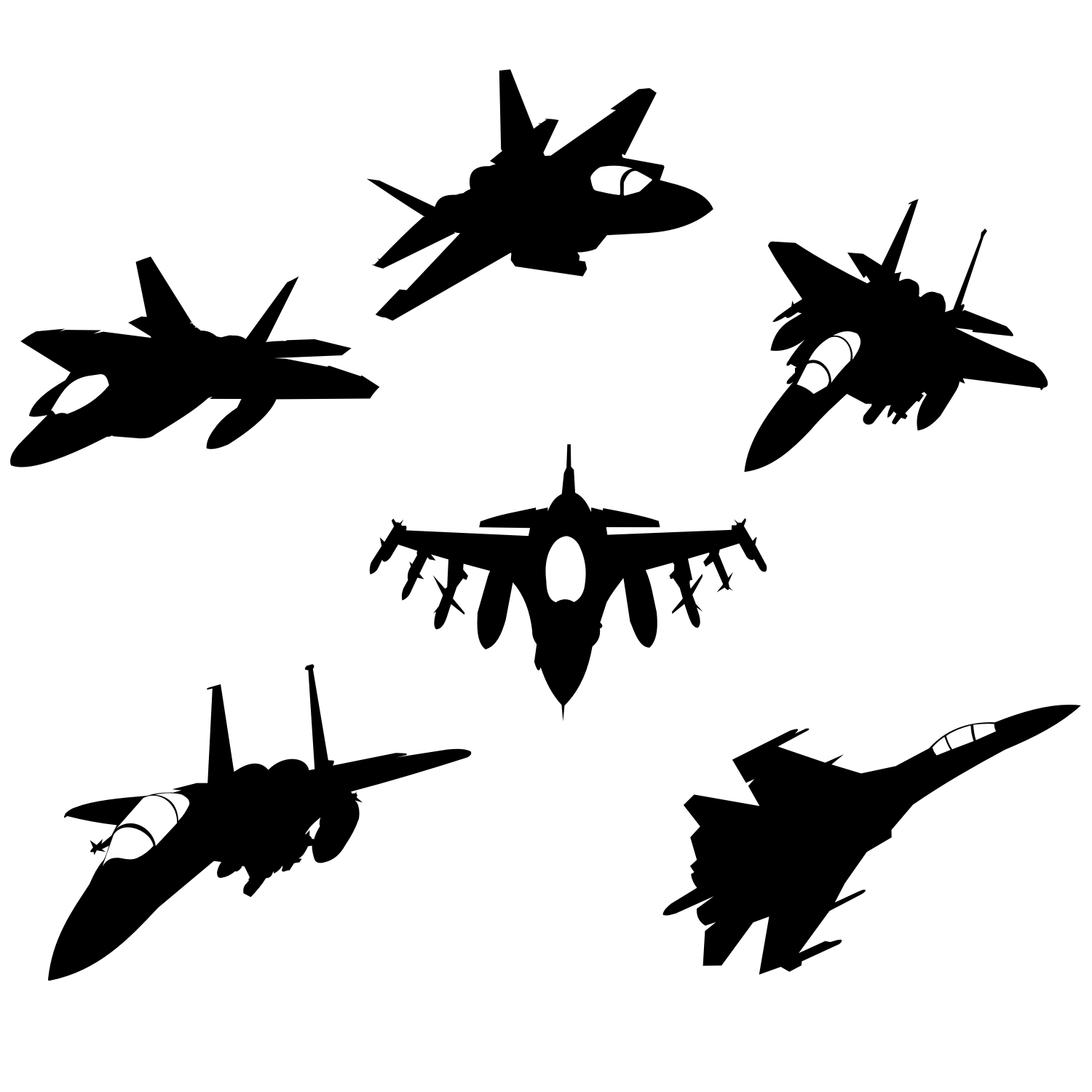 Free Fighter Jet Clipart Download Free Clip Art Free