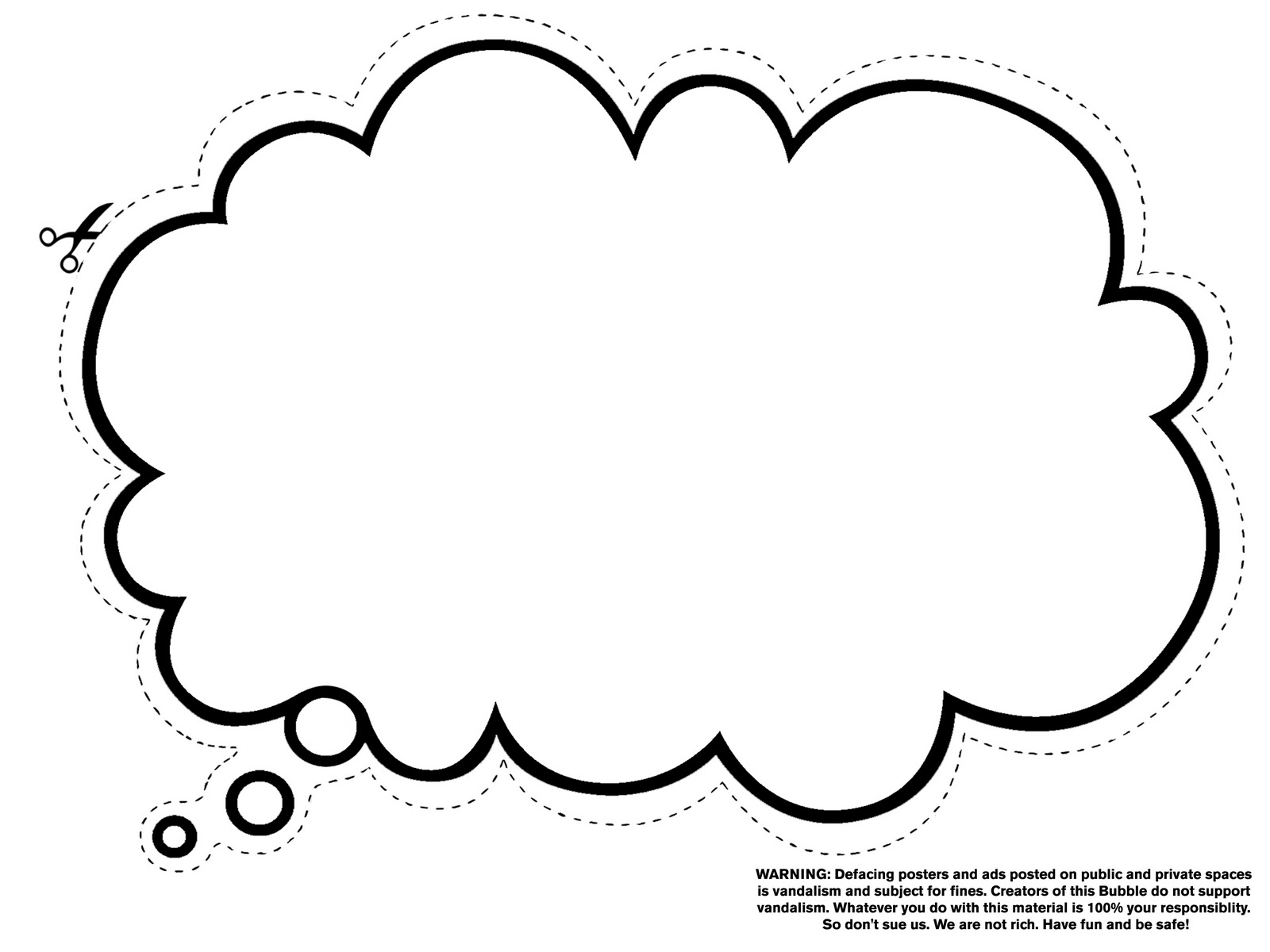 Free Thought Bubble Download Free Clip Art Free Clip Art