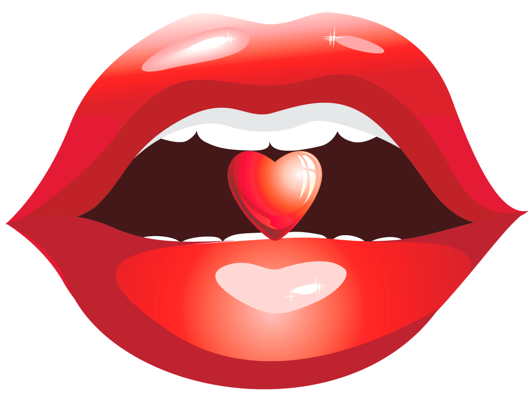 Free Red Lips Clipart Download Free Clip Art Free Clip