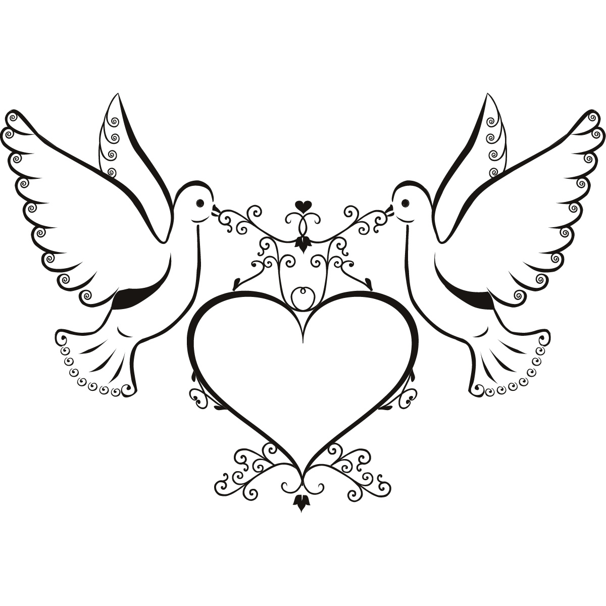 Free Doves Download Free Clip Art Free Clip Art On