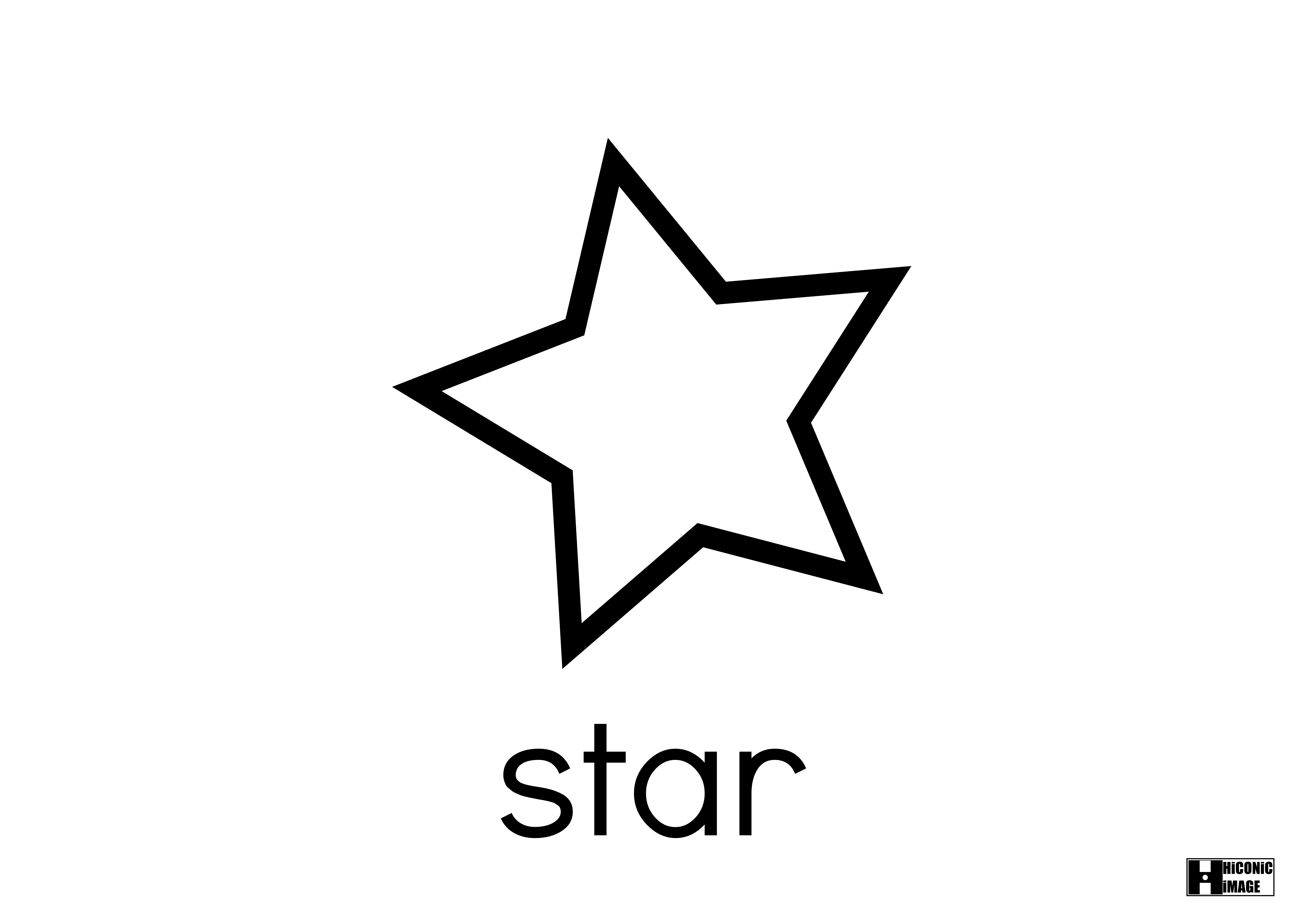 Free Star Shape Images Download Free Clip Art Free Clip