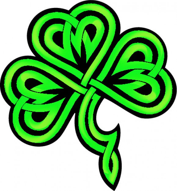 Shamrock Vectors, Photos and PSD files | Free Download