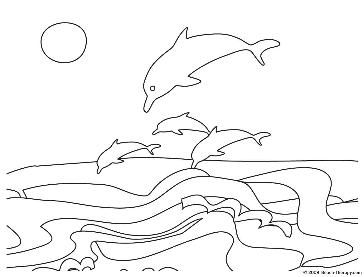 Free Printable Pictures Of Dolphins Download Free Clip