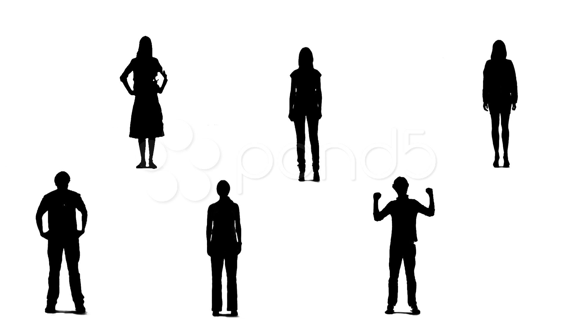 Free People Silhouette Download Free Clip Art Free Clip