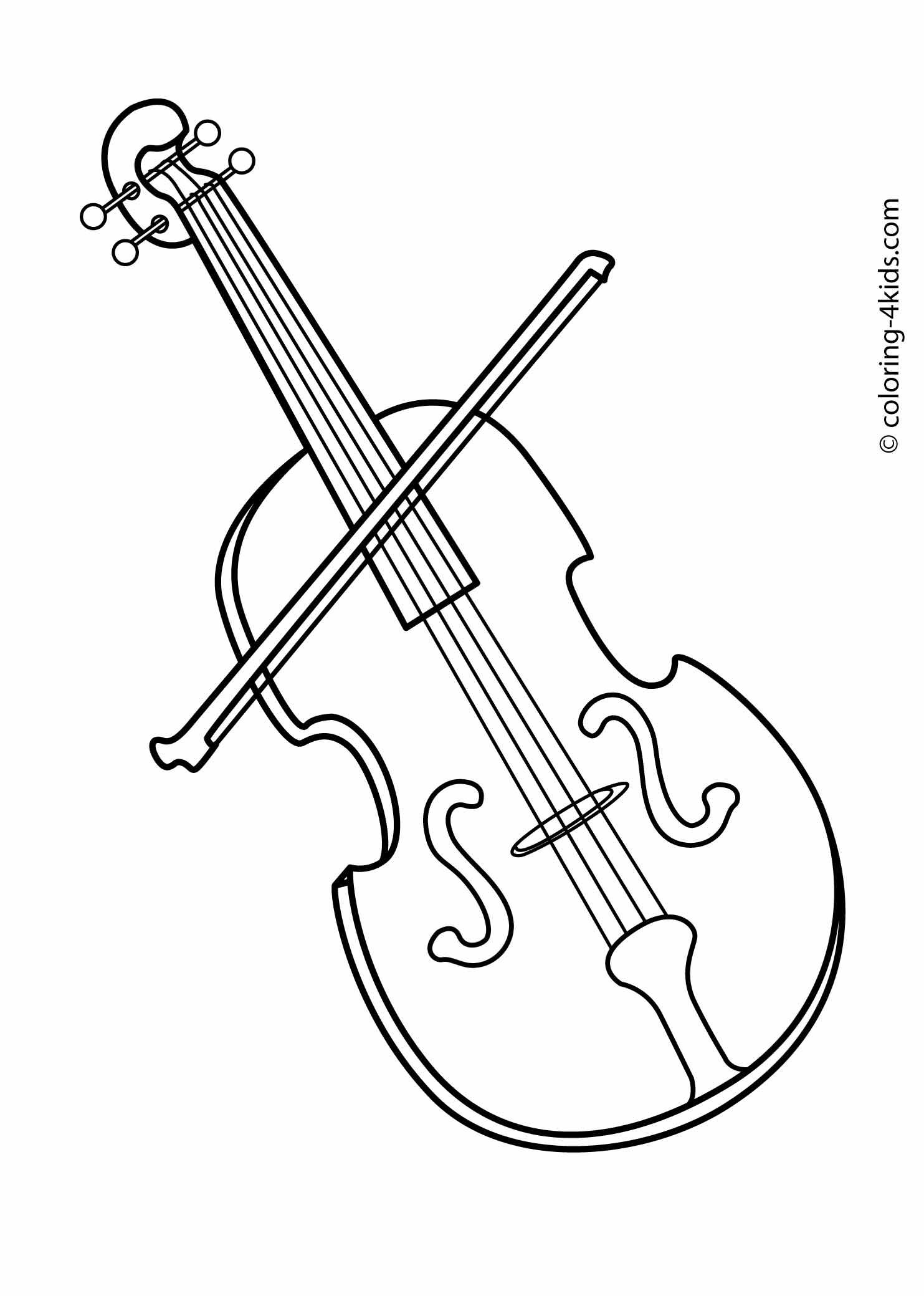 Free Musical Instruments Drawings Download Free Clip Art