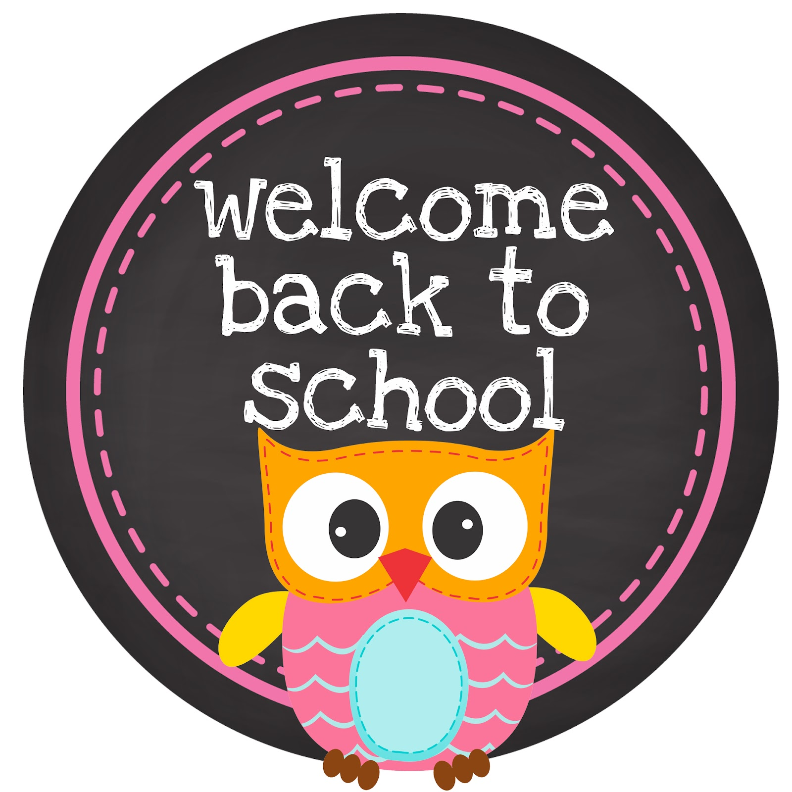Free Welcome Back To School Download Free Clip Art Free Clip Art On Clipart Library