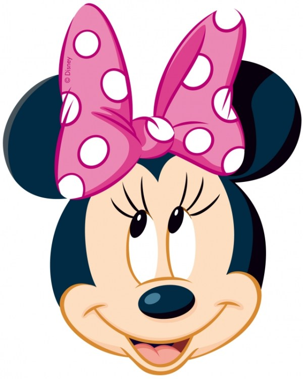 minnie mouse vector # 21