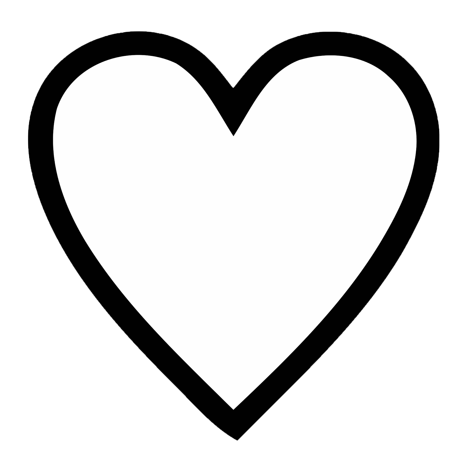 Free Heart Drawing Download Free Clip Art Free Clip Art