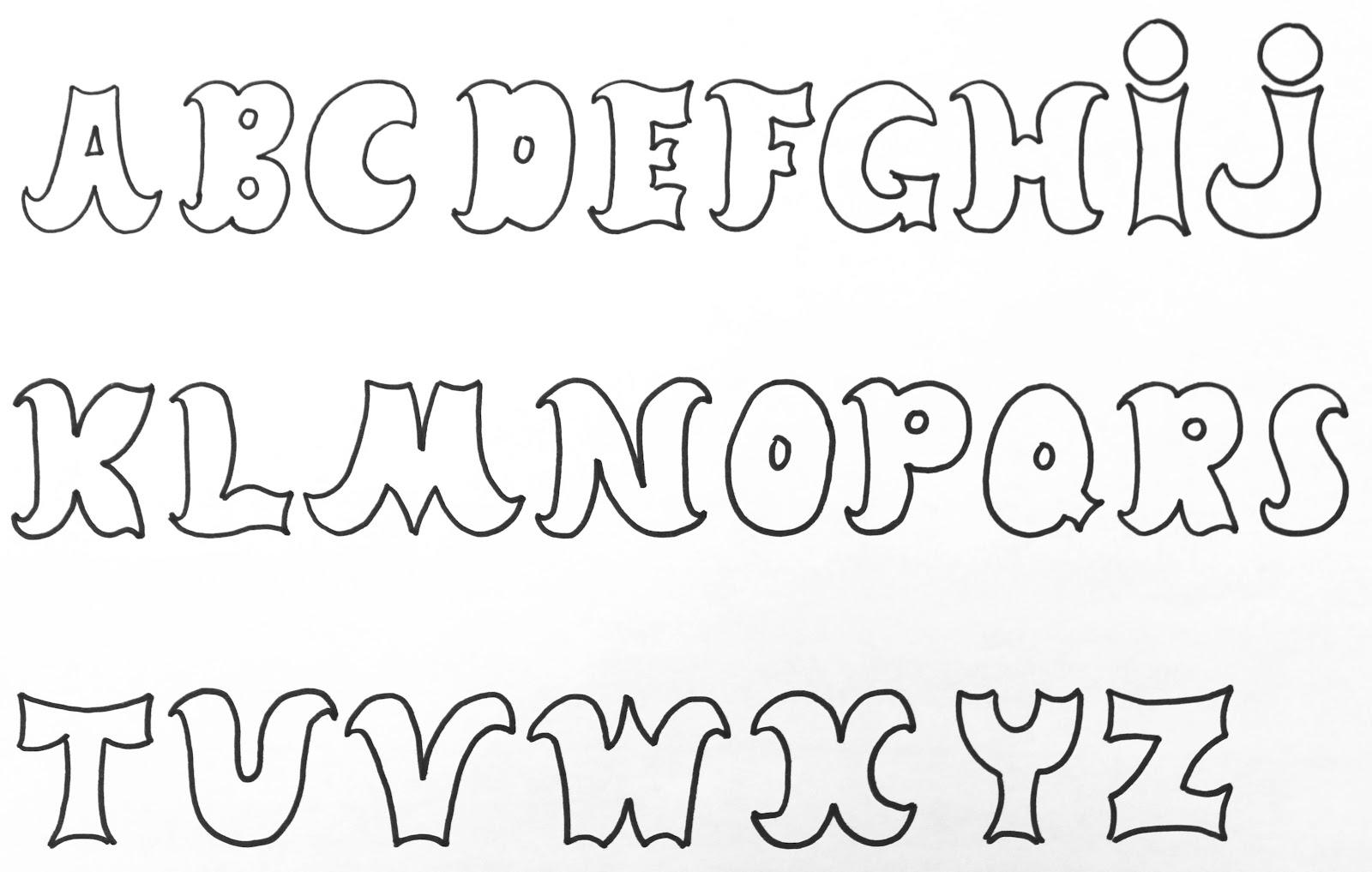Hilde Haakt Alfabet En Namen Schrijven