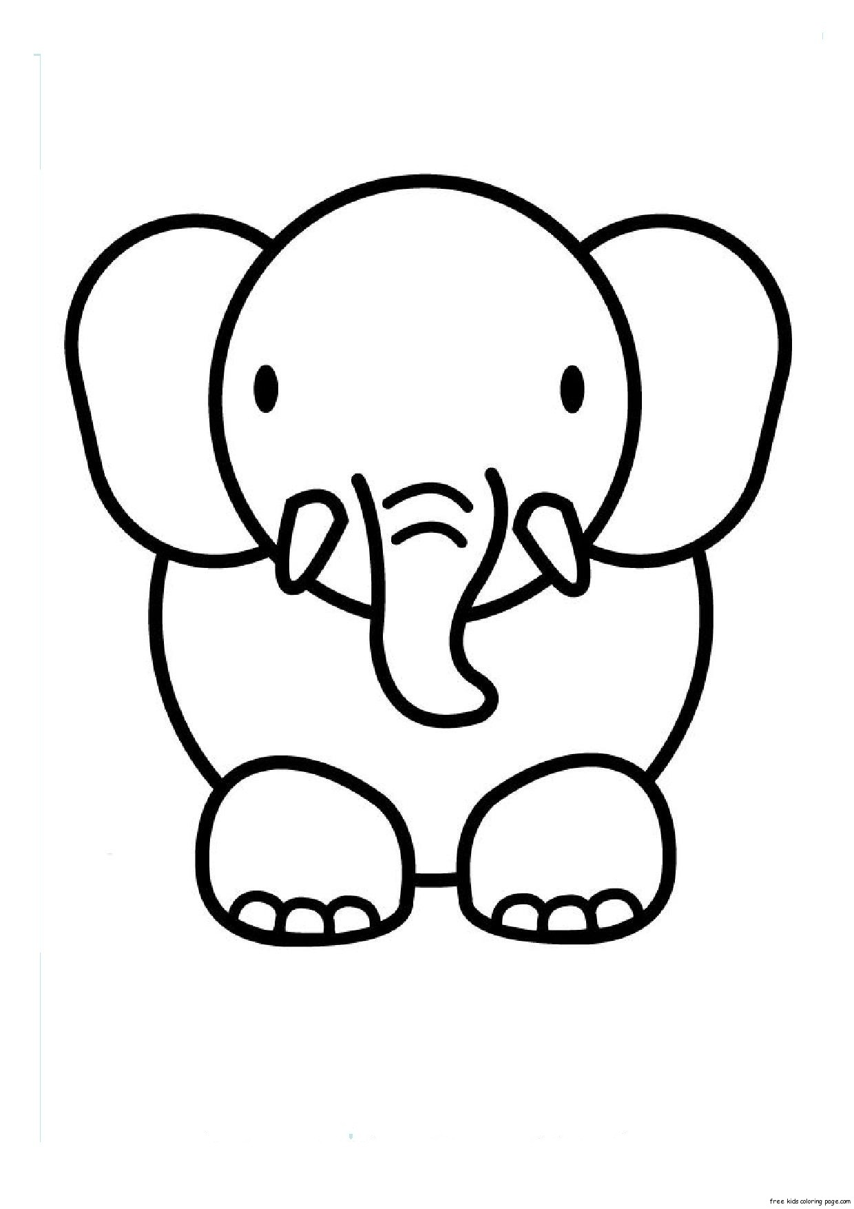 Free Elephant Images For Kids Download Free Clip Art