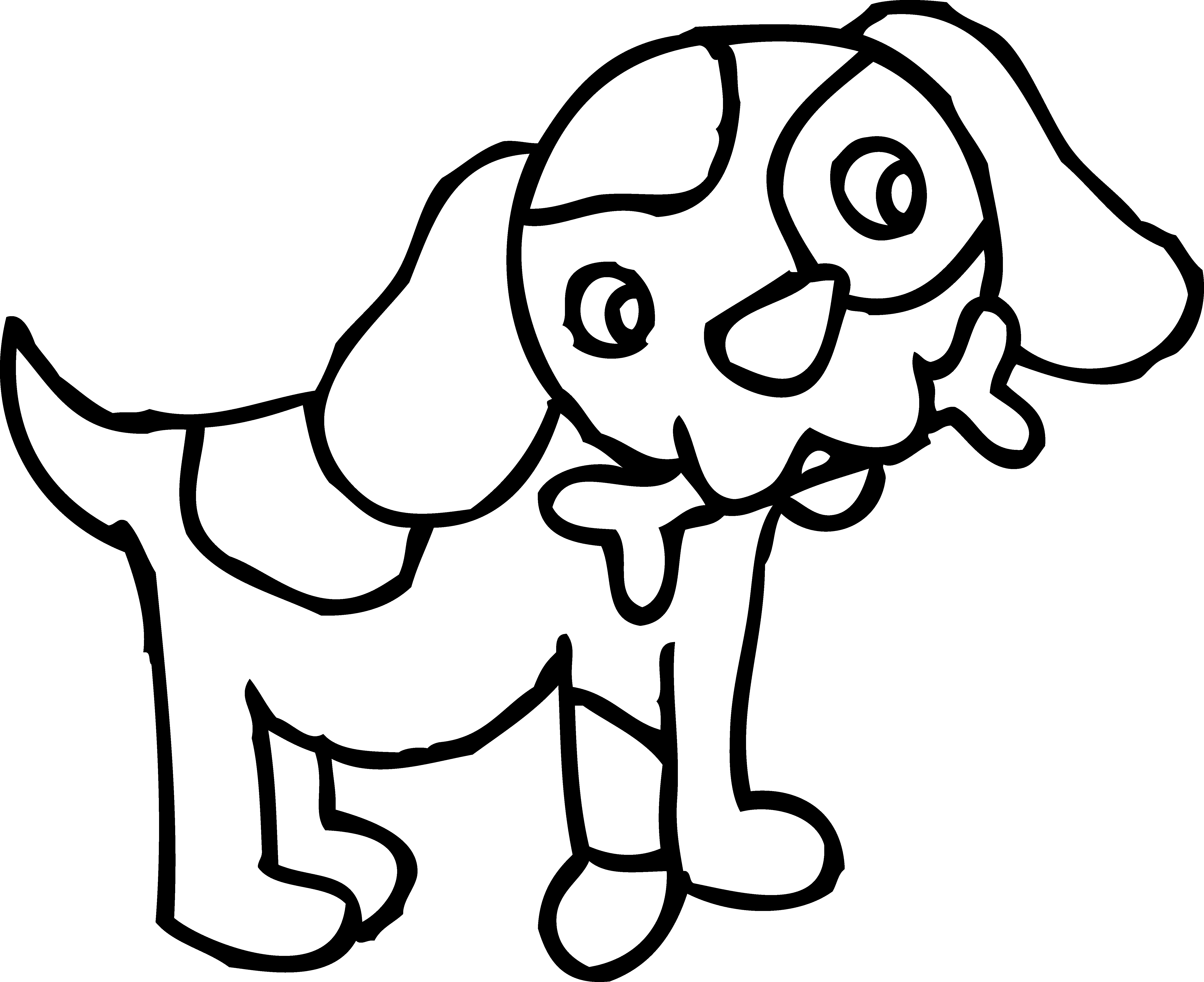 Free Cute Puppy Clipart Download Free Clip Art Free Clip