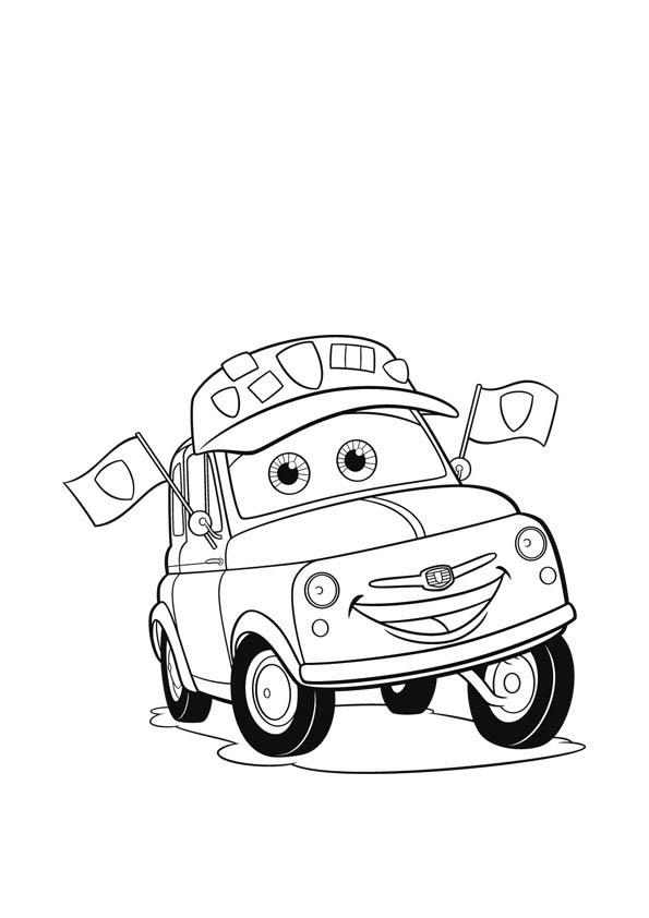 Free Cartoon Car Images Free Download Free Clip Art Free