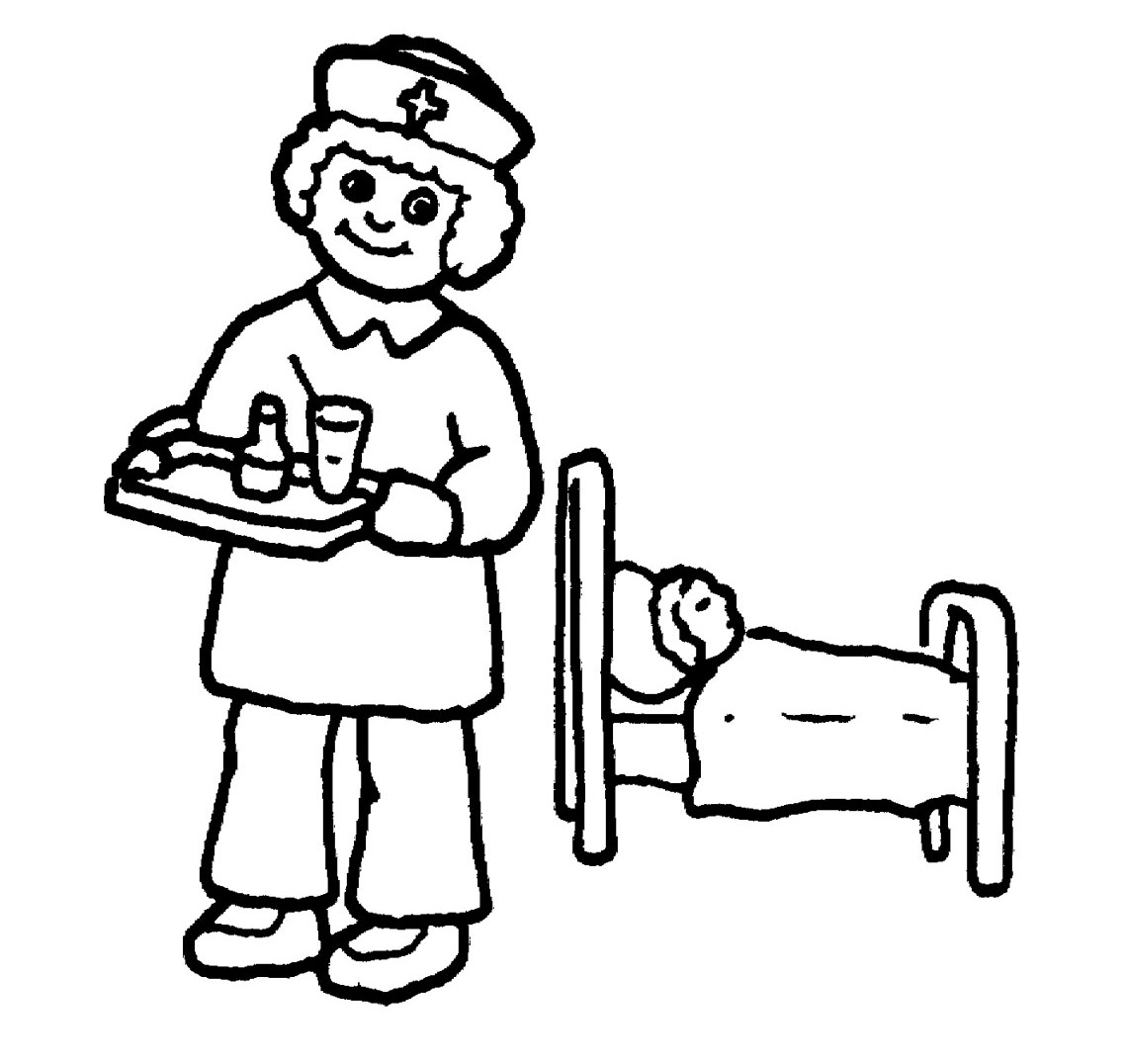 Free Pictures Of Nurses For Kids Download Free Clip Art