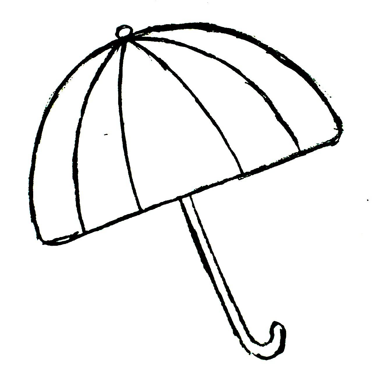 Free Cartoon Umbrella Download Free Clip Art Free Clip