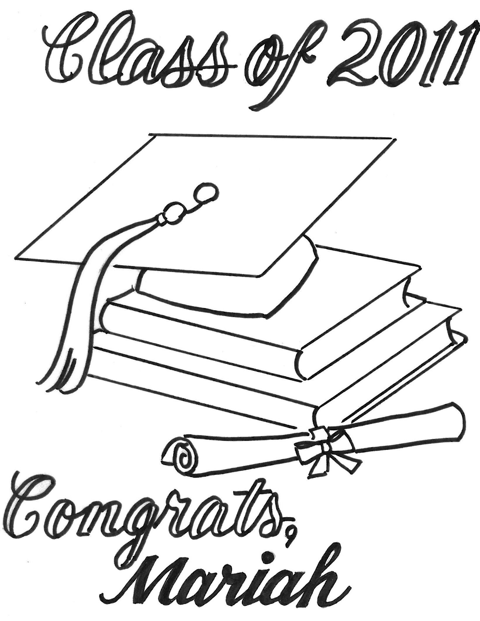 Free Graduation Drawing Download Free Clip Art Free Clip