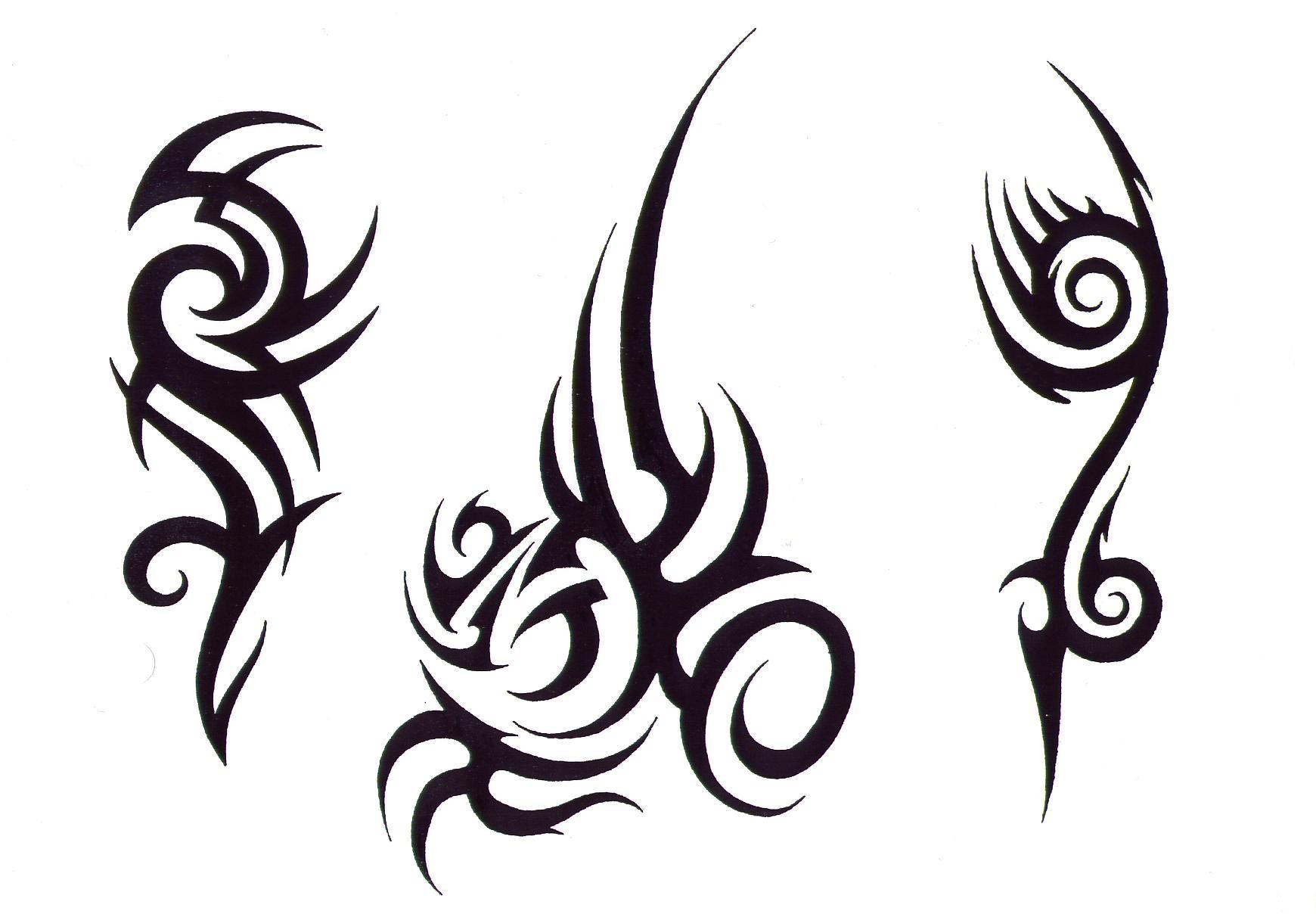 Free Tribal Tattoos Download Free Clip Art Free Clip Art