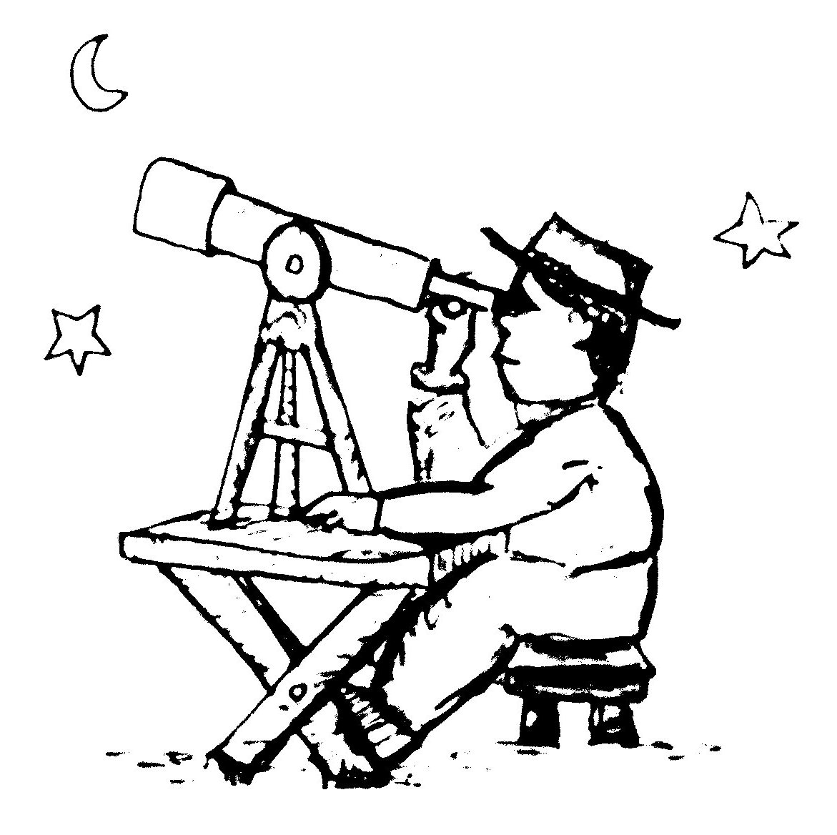Pembrokeshire Astronomer Garden Shed Astronomy Perseids