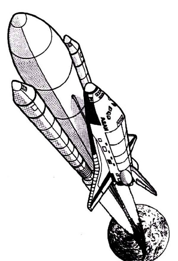 Free Space Ship Drawings Download Free Clip Art Free