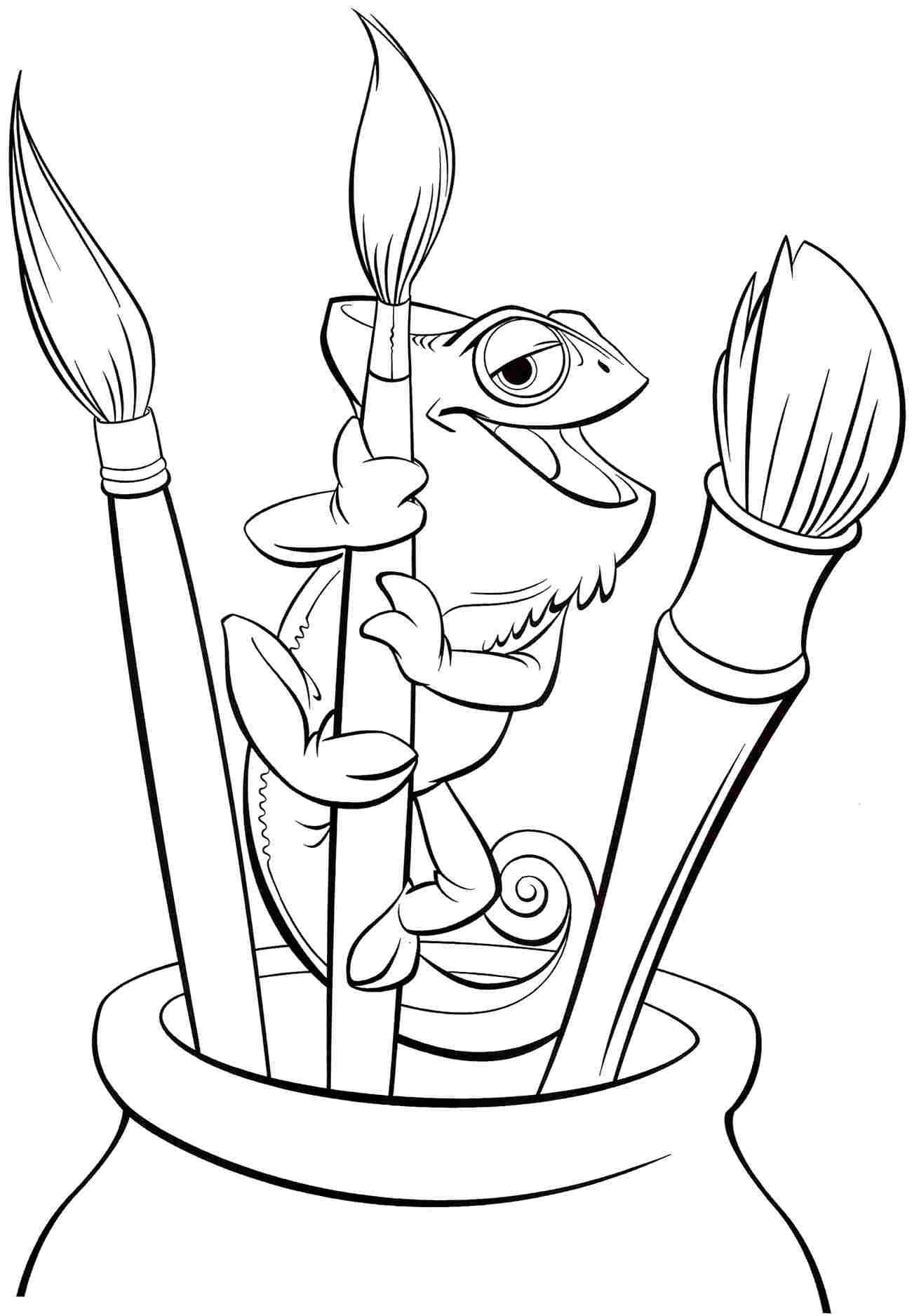 Free Printable Easter Coloring Pages App Ipad App Review Clip